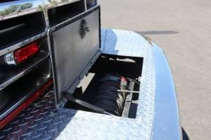 KME Light Rescue Refurbishment