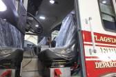 1321 Flagstaff Fire Department - 2001 Pierce Quantum Refurbishment