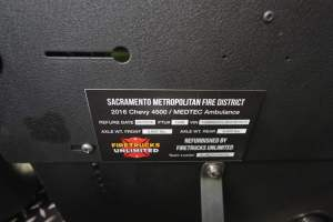 q-1349-Sacramento-Metropolitan-Fire-District-2005-Ford-Medtec-Ambulance-Remount-28