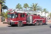1381 Arvada Fire Department - 2001 Pierce Quantum Aerial Refurbishment