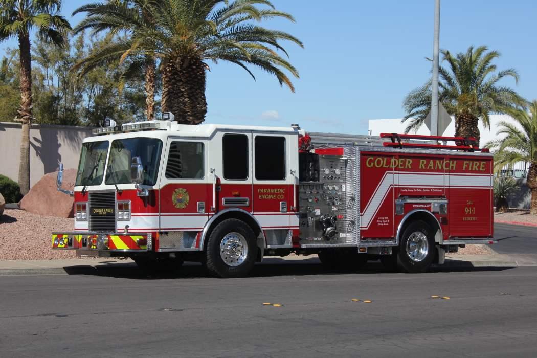 1411 Golder Ranch Fire Distric...