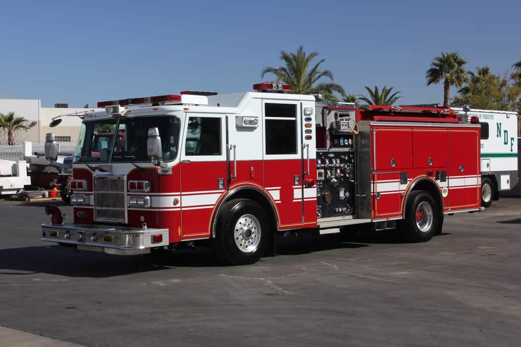 Toyota Monroe La >> Fire Truck Refurbishment Firetrucks Unlimited | Autos Post