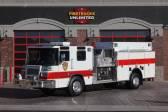 1440 Mohave Valley Fire Department - 1999 Pierce Quantum