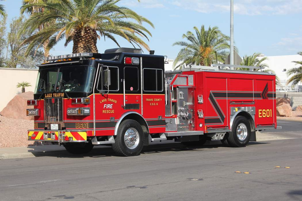 1445 lake travis fire rescue 2001 sutphen pumper refurbishment undefined sciox Gallery