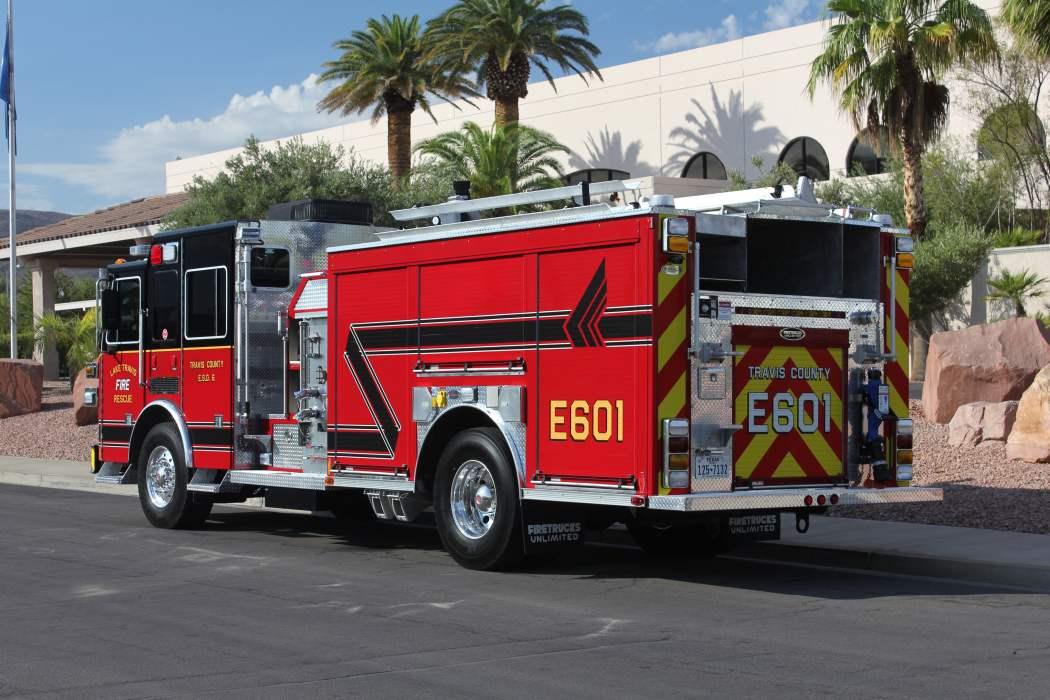 1445 lake travis fire rescue 2001 sutphen pumper refurbishment n 1445 lake travis fire rescue 2001 sutphen sciox Gallery