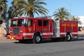 1477 Unified Fire Authority - 2006 Seagrave Pumper Refurbishment