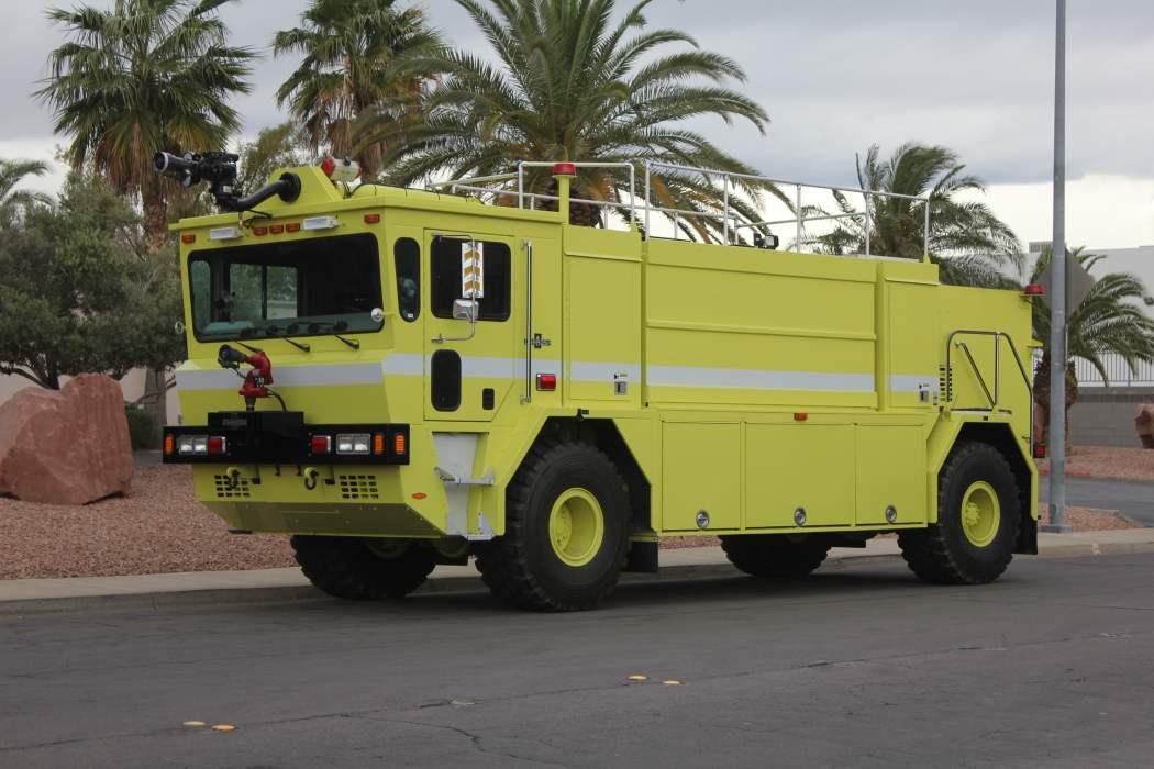 Used Trucks Las Vegas >> 1504 Kiribati - Oshkosh T1500 Refurbishment - Firetrucks ...