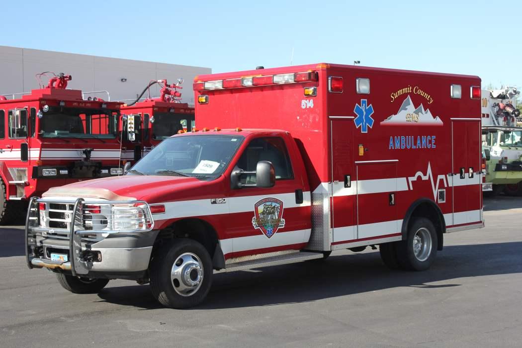 Dodge Dealership Greensboro Nc >> Ram Ambulance For Sale | Autos Post
