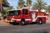 1515 Salt River Fire Department - 2000 Pierce Quantum Refurbishment