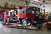 1516 Salt River Fire Department - 2000 Pierce Quantum Refurbishment