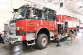 1530 Big Sky Fire Department - 2007 Pierce Arrow XT