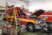 1546 Pahrump Valley Fire Rescue - 2016 Ambulance Remount