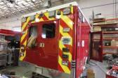 1549 Salt River Fire Department - 2017 Ambulance Remount