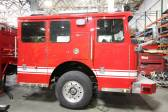 1551 Unified Fire Authority - 2006 Seagrave TP55KK Aerial Refurbishment