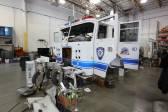 1565 Arvada Fire Rescue - 1999 Pierce Dash Refurbishment