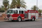 1572 Globe Fire Department - 2016 Smeal Pumper Mods
