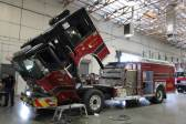 1600 Lake Travis Fire Rescue - 2000 Spartan Pumper Refurbishment