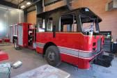 1600 Lake Travis Fire Rescue - 2000 Spartan Pumper Refurbishment
