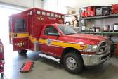 1626 Pahrump Fire Rescue - 2017 Ambulance Remount