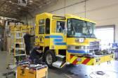 1651 Clark County Fire Department - 2005 Pierce Quantum Refurbishment