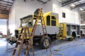 1652 Clark County Fire Department - 2005 Pierce Quantum Refurbishment