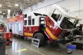 1683 Little Rock Fire Department - Pierce Lance Heavy Rescue Refurbishment