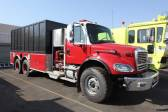 1686 Matanuska Susitna - 2007 H&W Pumper Tender Refurbishment