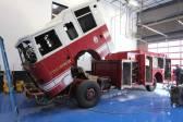 1690 Fort Mojave Mesa Fire Department - 2003 Pierce Enforcer Refurbishment