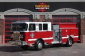 1692 Northstar Fire Department - 2002 Spartan-High Tech Pumper Refurbishment