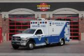 1699 Arvada Fire Department - 2018 RAM 4500 Ambulance Remount