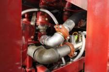 1701 Flagstaff Fire Department - 1998 Pierce Quantum Aerial Refurbishment
