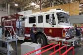 1728 El Centro Fire Department - 2006 American LaFrance Eagle Refurbishment