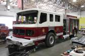 1728 El Centro Fire Department - 2006 American LaFrance Eagle Refurbishment
