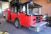 1729 Buckeye Valley Fire District - 2006 HME Pumper Refurbishment