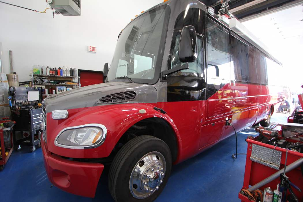 Used Fire Trucks For Sale >> 1819 Arizona Fire & Medical Authority - 2014 Freightliner ...
