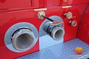 1950 Seagrave Firetruck