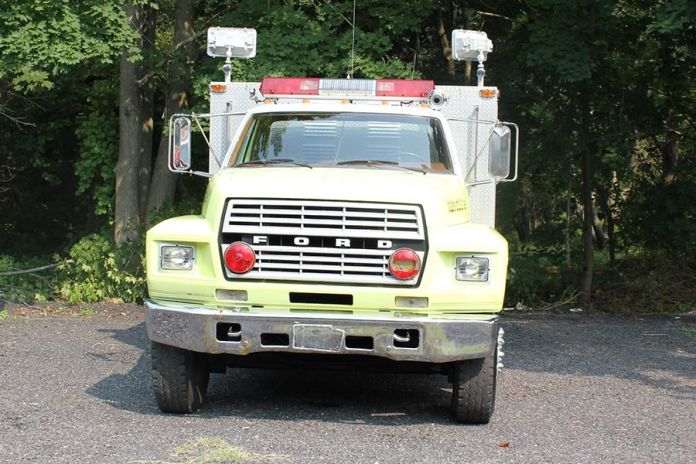 02 1982 ford f700 for sale firetrucks unlimited Ford F700 Wiring Diagrams at bayanpartner.co