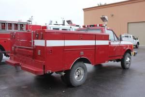 1988 Ford 4x4 Wildland