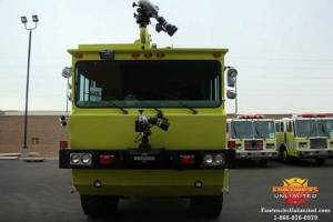 1988 Oshkosh T-3000 ARFF Truck For sale