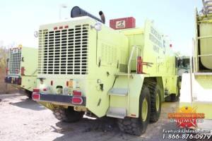 1991 Oshkosh TB-3000 ARFF Truck