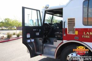 1991 Pierce Dash Pumper