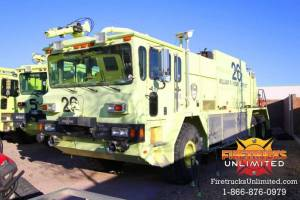 1993 Oshkosh T-3000 ARFF Truck For Sale