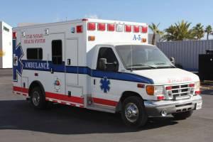 z-2246-Utah-Navajo-Health-System-2021-Ford-E450-Ambulance-Remount-07