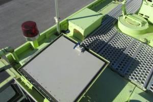 City of McAllen Oshkosh TA1500 ARFF Refurbishment