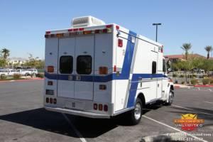 Commnunity Ambulance