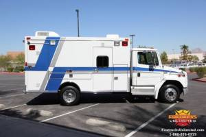 Commnunity Ambulance