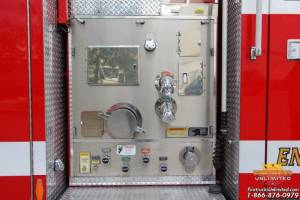 Drexel Heights Pumper Remanufacture