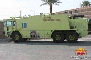 First Support Services - Oshkosh T-3000