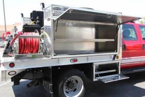 Firetrucks Unlimited Type 6 Brush Trucks