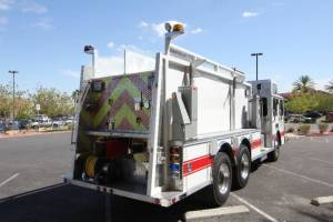Golden Valley Spartan Pumper/Tanker Refurbishment